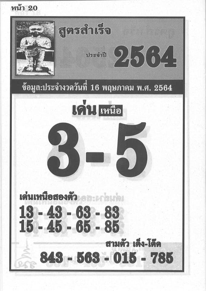 ไอ้ไข่เด็กวัดเจดีย์ 16/5/64